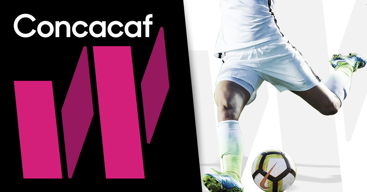 Empowering Interactive Experience Awaits Fans At The Concacaf Women S Olympic Qualifying Tournament