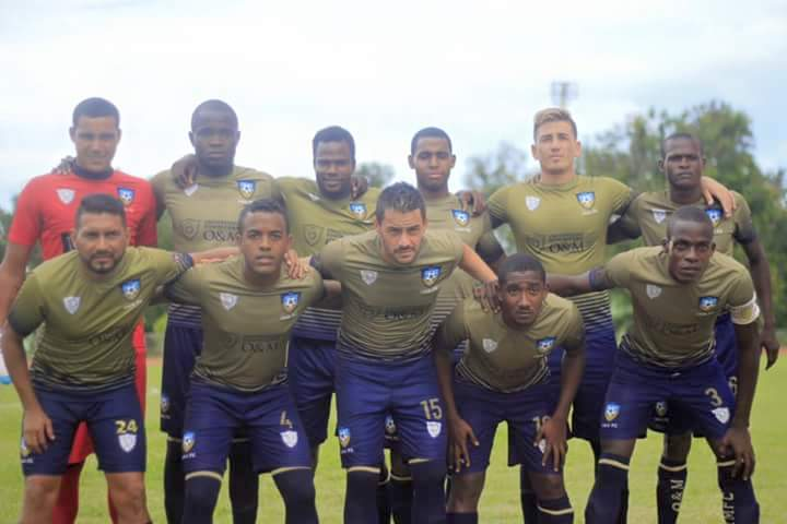 Inter Moengo Tapoe, O&M head up Group A of FCCCC