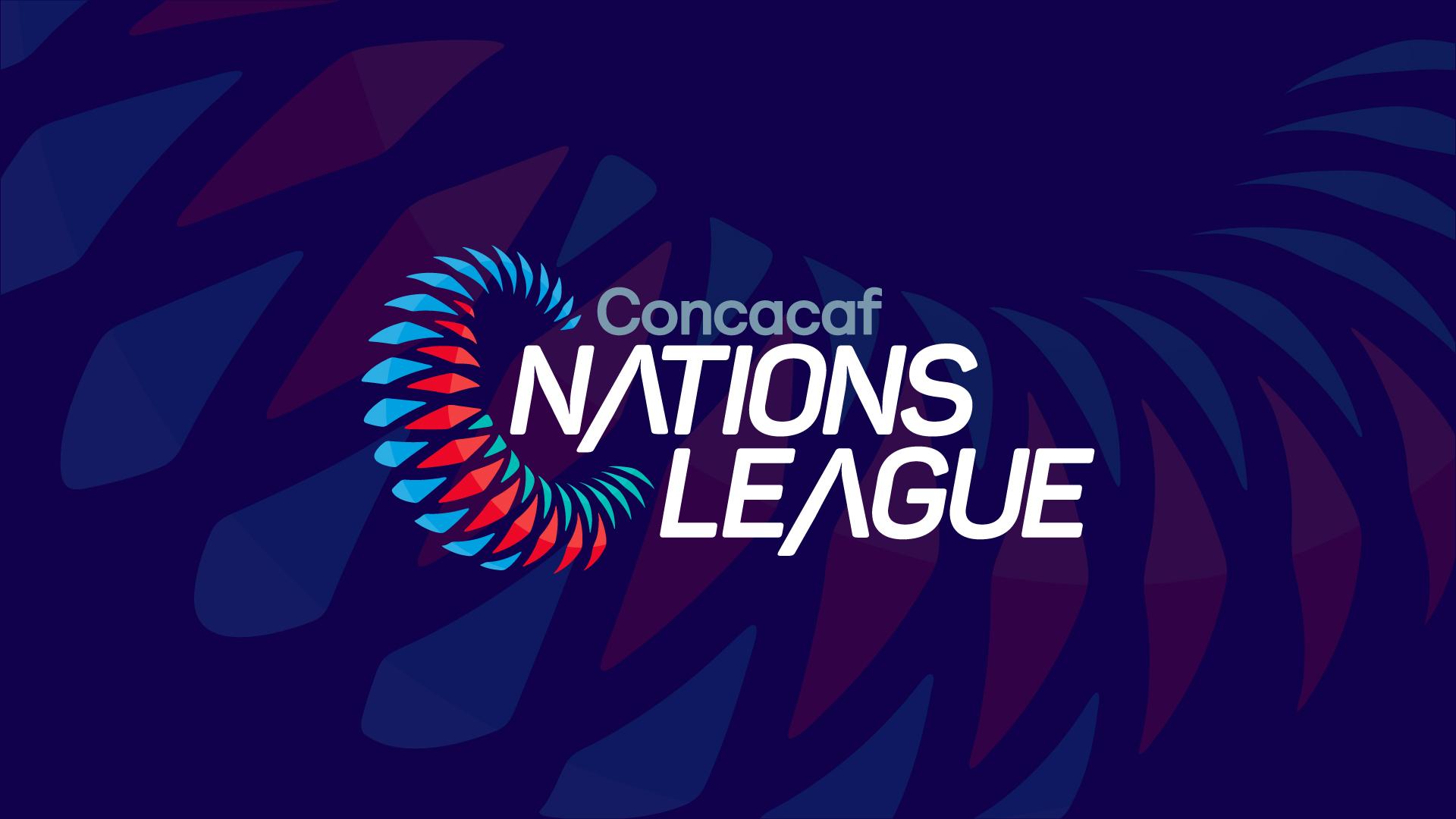 Calendario Confirmado para la Fase Clasificatoria de la Liga de Naciones de  Concacaf