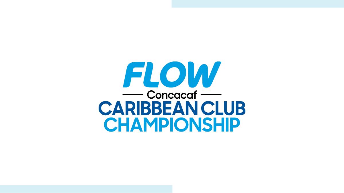 Flow Concacaf Caribbean Club Championship