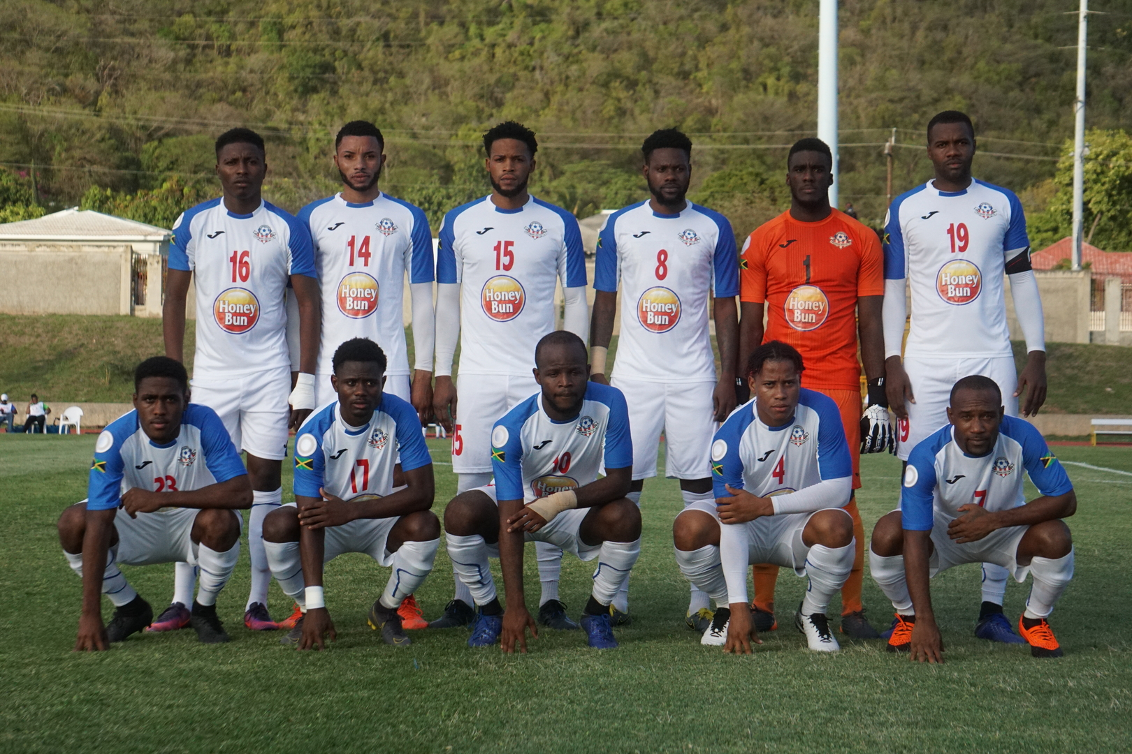 Draw delivers Groups for 2021 Flow Concacaf Caribbean Club Championship