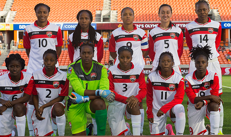 Stakes get higher as Concacaf Women's Championship Qualifying resumes