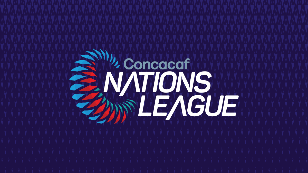 Schedule Confirmed for October Concacaf Nations League Matches